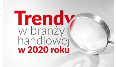 """PRACOWNIA INTERNETOWA """"PINT"""" Nowak Artur - TRENDY W BRANŻY HANDLOWEJ W 2020 ROKU"""