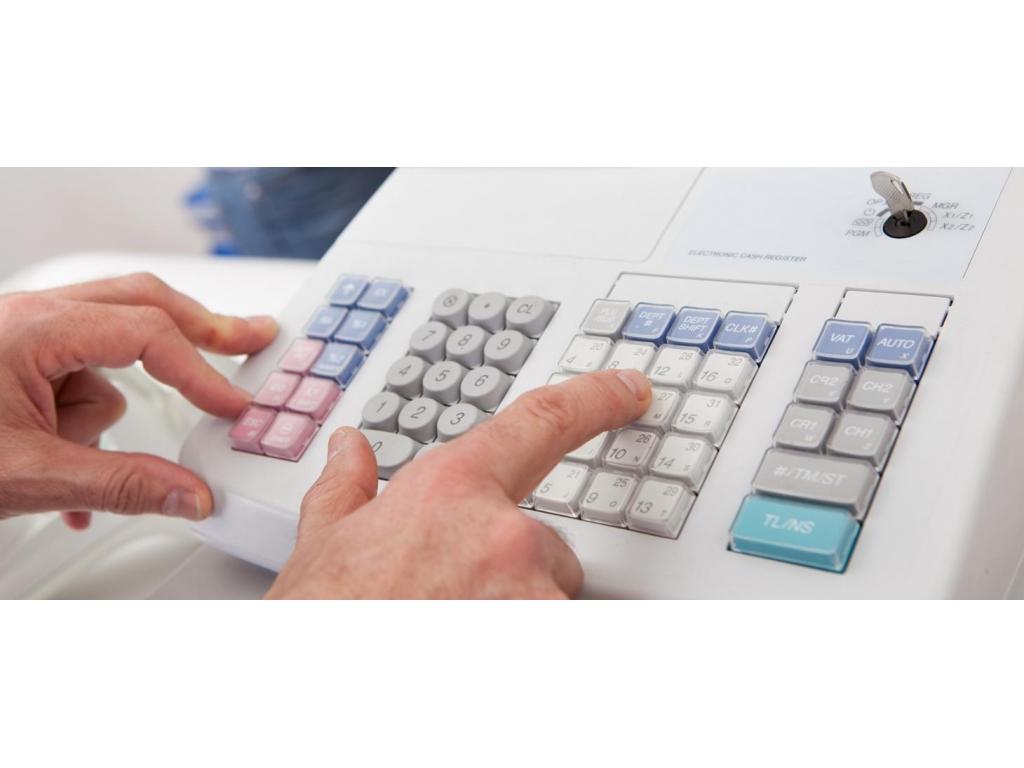 """PRACOWNIA INTERNETOWA """"PINT"""" Artur Nowak - Opublikowano Rozporządzenie w sprawie przedłużenia stosowania tradycyjnych kas rejestrujących"""