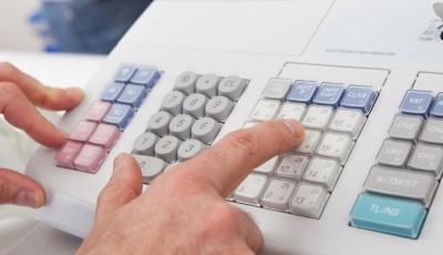 """PRACOWNIA INTERNETOWA """"PINT"""" Nowak Artur - Opublikowano Rozporządzenie w sprawie przedłużenia stosowania tradycyjnych kas rejestrujących"""