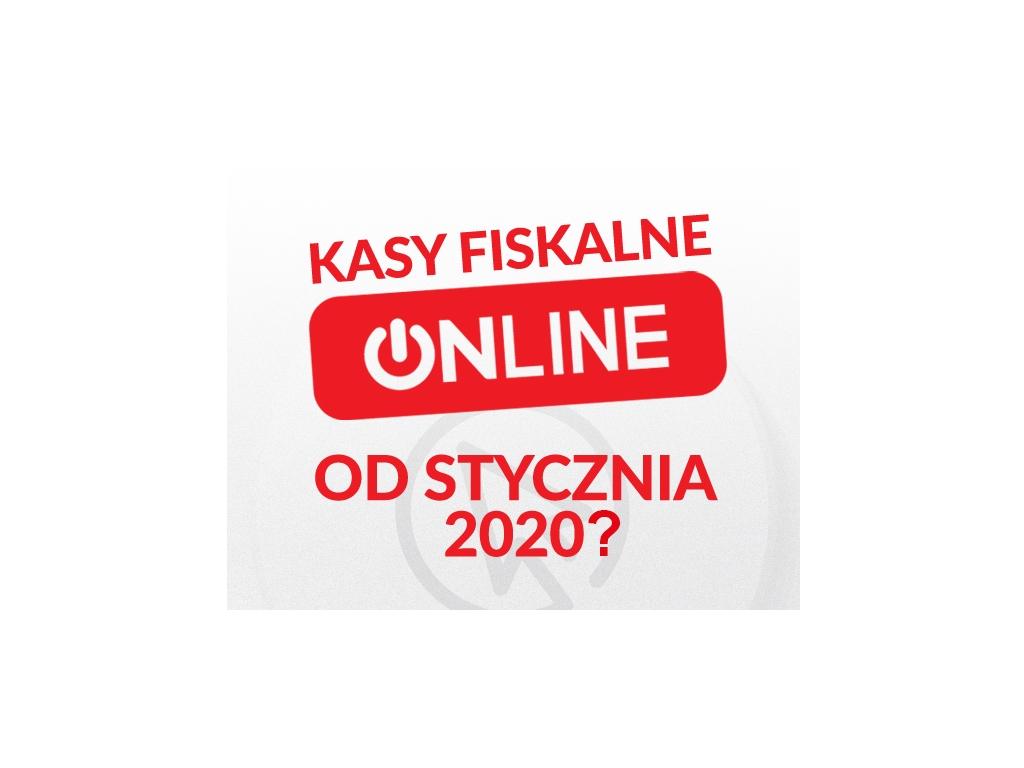"""PRACOWNIA INTERNETOWA """"PINT"""" Nowak Artur - KASY ONLINE OD 1 STYCZNIA 2020?"""