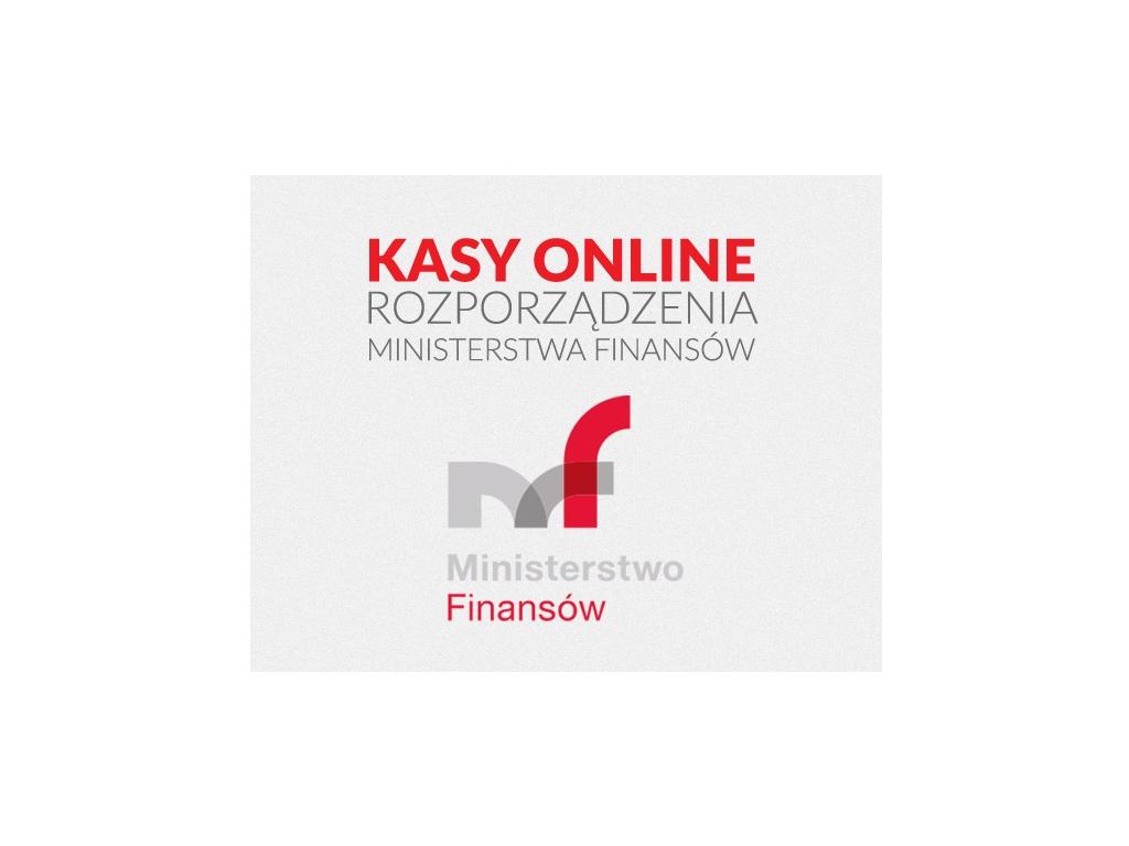 """PRACOWNIA INTERNETOWA """"PINT"""" Nowak Artur - Kasy online - Rozporządzenia Ministra Finansów"""