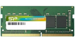 Silicon Power SODIMM DDR4 4GB 2400MHz CL17