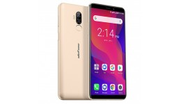 Smartfon Ulefone Power 3L 16GB Gold (6,0````;1440x720;2GB;6350mAh)