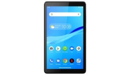 Lenovo Tab M7 MT8765/7cal HD IPS/1GB/16GB eMMC/Mali-T720MP1/LTE/Android ZA570008PL Onyx Black 2Y