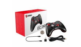 Gamepad MSI FORCE GC30 (Android,PC;kolor czarny)