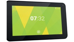 Tablet Overmax OV-LIVECORE 7032 BLACK (7,0cal;8GB;1GB;Bluetooth,WiFi;kolor czarny)