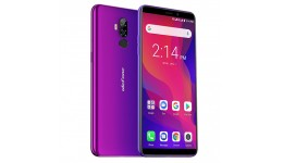 Smartfon Ulefone Power 3L 16GB Purple (6,0````;1440x720;2GB;6350mAh)