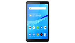 Lenovo Tab M7 MT8765/7cal HD IPS/1GB/16GB eMMC/Mali-T720MP1/LTE/Android ZA570074PL Platinum Grey 2Y