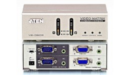 ATEN VS-0202 Video Matrix 2/2 port
