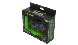 Gamepad Esperanza Trooper EGG107K (PC,PS3;kolor czarny)
