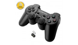 Gamepad Esperanza EGG108K ( PS3 PC ;kolor czarny )