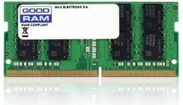 Pamięć GoodRam GR2666S464L19S/4G (DDR4 SO-DIMM;1 x 4 GB;2666 MHz;CL19)